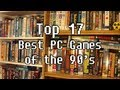 Lgr Top 17 Best Pc Games Of The 90 s