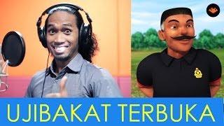 Video Promo Ujibakat Terbuka [Sat,15 Feb 2014] MP3, 3GP, MP4, WEBM, AVI, FLV November 2018