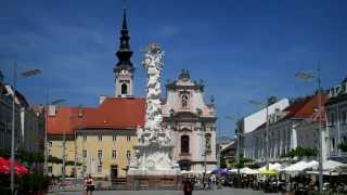 Sankt Polten Austria  City new picture : Travel Austria - St. Pölten, Charming City