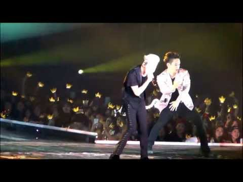 G-DRAGON - A Boy 【G-DRAGON ONE OF A KIND THE FINAL 130831】