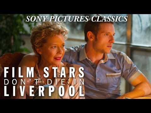 Film Stars Don't Die In Liverpool | Annette Bening On Gloria Grahame