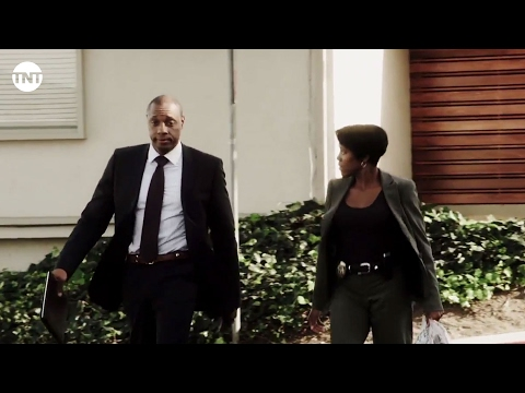 Episode 402 Preview 6 | Southland | TNT