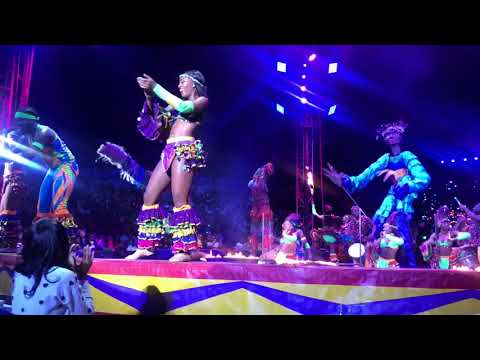 UNIVERSOUL CIRCUS PHILLY 2017!!!