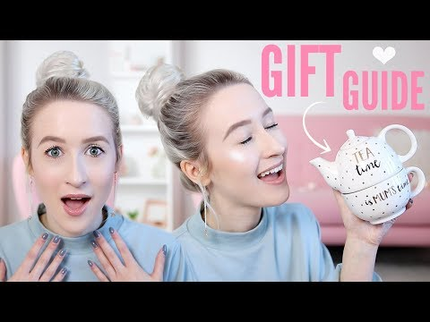 MOTHERS DAY GIFT GUIDE - The CUTEST Gifts To Treat Your Mum! | Sophie Louise