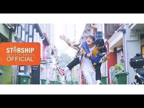 [MIXTAPE] 주헌(JOOHEON) X I.M - 친구해(BeMyFriend) (видео)