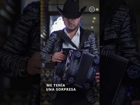 Calibre 50 - Mi Sorpresa Fuiste Tú [Official Lyric Video]