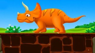 Video Dinosaur Kids Games - Education Video for Children, Toddlers and Preschoolers MP3, 3GP, MP4, WEBM, AVI, FLV November 2017