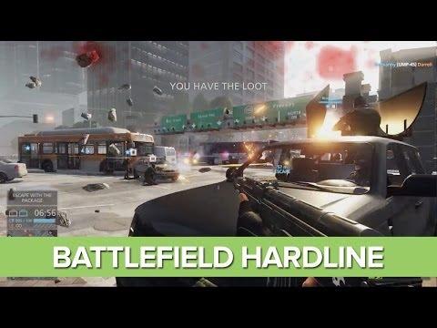 battlefield hardline xbox one micromania