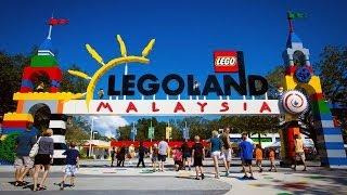 Video Legoland Malaysia Rides and Miniatures MP3, 3GP, MP4, WEBM, AVI, FLV Juli 2019