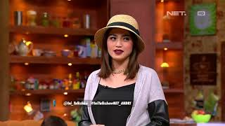 Video The Best Of Ini Talkshow - Andre Sang Raja Gombal Ketemu Ratu Gombal Jessica Iskandar MP3, 3GP, MP4, WEBM, AVI, FLV Juli 2018