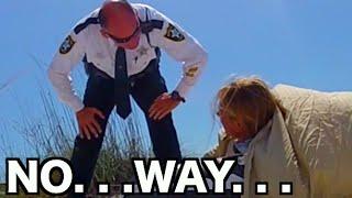 TOP 5 BEST PRANKS ON COPS EVER!