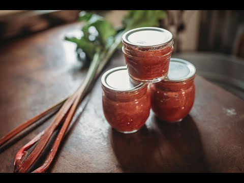 My Secret Weapon for Making Jam with No White Sugar | Canning Tutorial