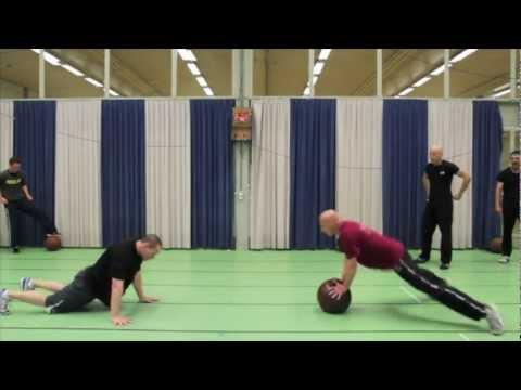 Official Krav Maga Nederland -Branimir Tudjan- promo trailerVOB