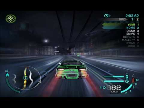 need for speed carbon pc code
