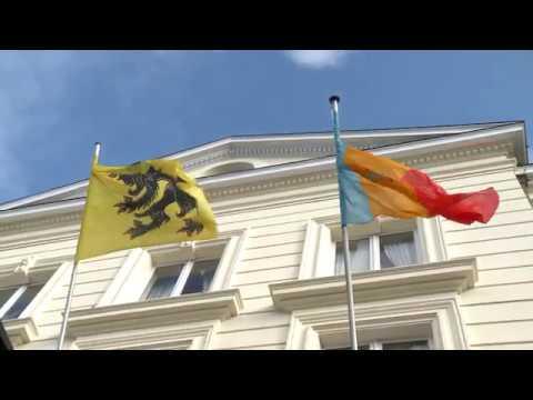 Președintele Moldovei a avut o întrevedere cu Ministru-președintele Flandrei