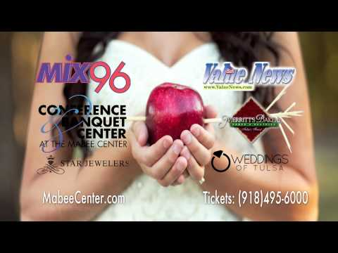Weddings of Tulsa Bridal Show [0:15] – Mabee Center