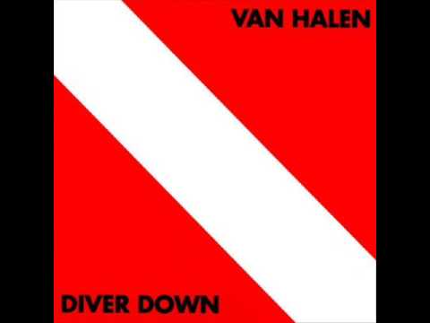 Cathedral (1982) (Song) by Van Halen