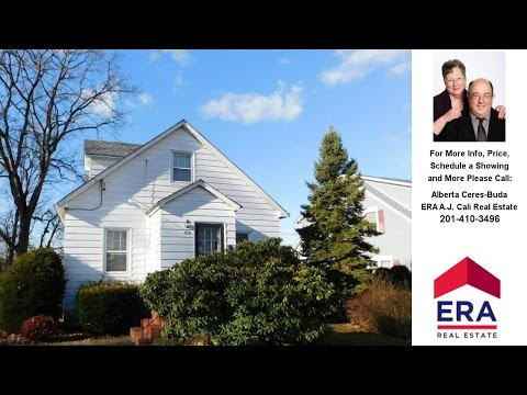 106 Franklin Turnpike, Waldwick, NJ Presented by Alberta Ceres-Buda.