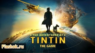 Видеообзор Adventures of Tintin - Hidden Numbers