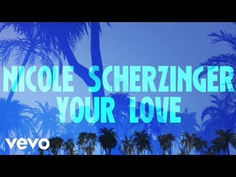 Your Love Lyric Video