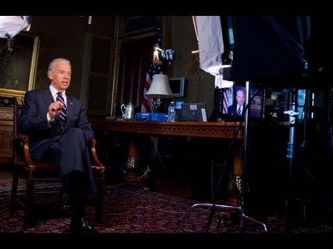 "Weekly Address: ""Biden on the American Auto Comeback"" thumbnail"