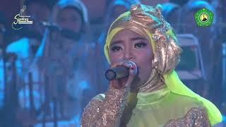 Video waoww, Sharla Martiza The Voice Kids Indoneisa - Orkestra SKB Sekolah Islam Sabilillah Malang MP3, 3GP, MP4, WEBM, AVI, FLV Juni 2018