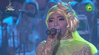 Download Video waoww, Sharla Martiza The Voice Kids Indoneisa - Orkestra SKB Sekolah Islam Sabilillah Malang MP3 3GP MP4