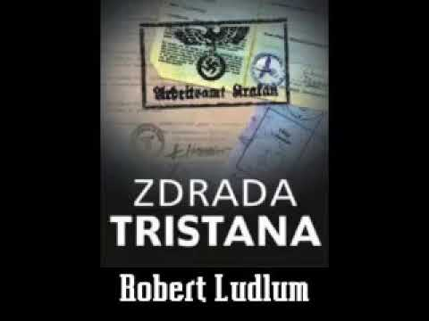 Zdrada Tristana - Robert Ludlum | 1/2 Audiobook PL
