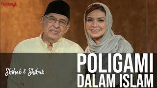 Download Video Shihab & Shihab - Pernikahan Dalam Islam: Poligami Dalam Islam (Part 3) MP3 3GP MP4