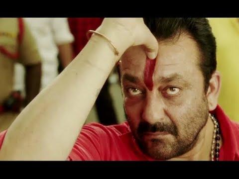Sanjay Dutt || Full Entetainment||Bollywood|| Hindi Full HD||Action Dhamaka