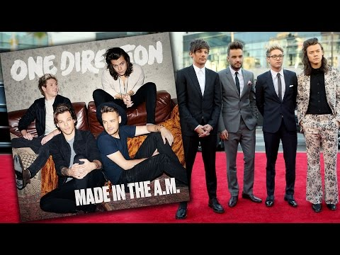 "5 Best Songs From One Direction's ""Made In The A.M."""