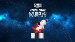 Armin Van Buuren - Safe Inside You (Original Mix)
