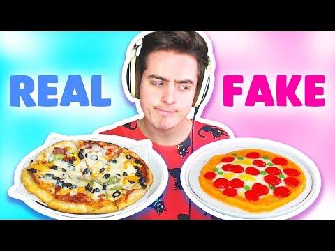 Video GUMMY vs REAL FOOD CHALLENGE!! download in MP3, 3GP, MP4, WEBM, AVI, FLV January 2017