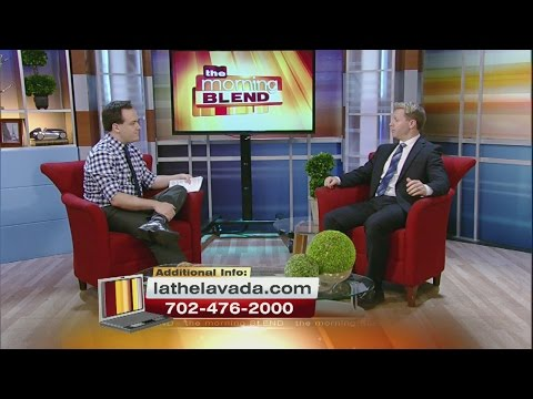 Blend Extra: Sell Your Home For Cash 8/30/15
