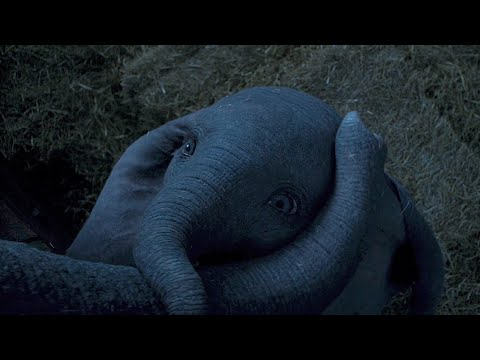 "Dumbo (2019) | ""Baby Mine"" Clip [HD]"