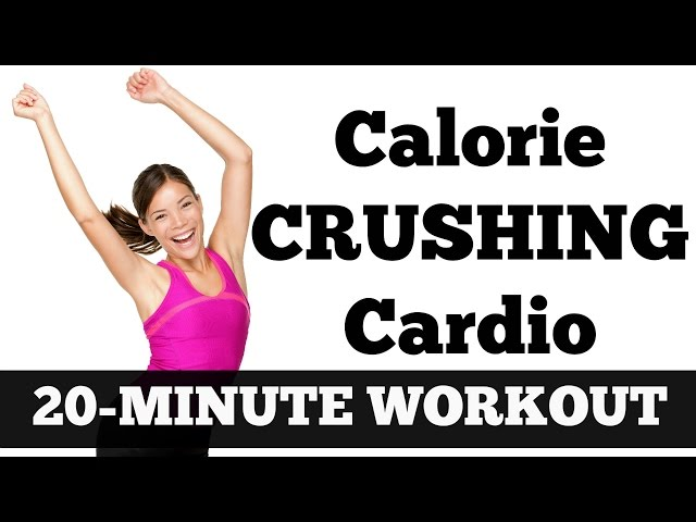 ... Cardio Full Length Fat Blasting Metabolism Boosting Workout Video