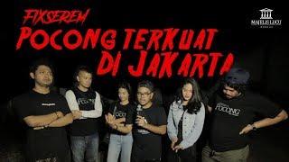 Video FIX SEREM | P0CONG TERKUAT DI JAKARTA!!! MP3, 3GP, MP4, WEBM, AVI, FLV April 2019