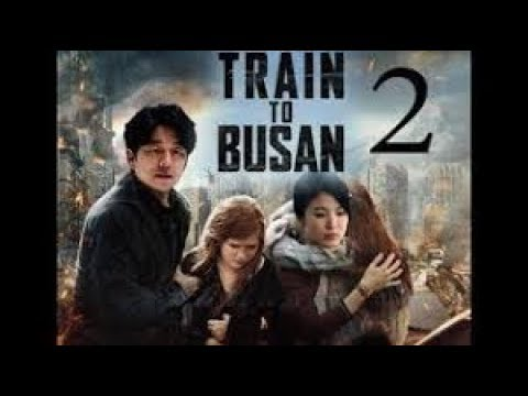 Train To Busan 2 Teaser Trailer 2018 Movie Hd