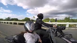 6. ROPALI URAL @ 1st BOSS Mindoro Ironman Motorcycle Challenge