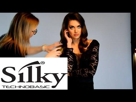 Silky kampanja ˝4 Miss 4 Silky˝