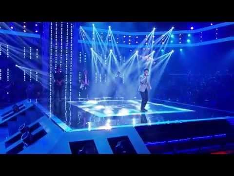The Voice Thailand - กีต้าร์ - ฝน