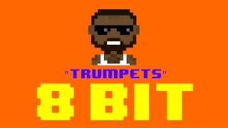 Download Lagu Trumpets (8 Bit Remix Cover Version) [Tribute to Jason Derulo] - 8 Bit Universe Mp3