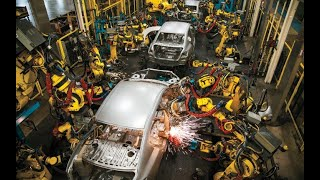 Toyota Motor Manufacturing of Guanajuato (TMMGT) has the highest technology.