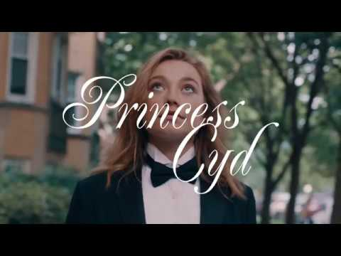 PRINCESS CYD // Official Trailer