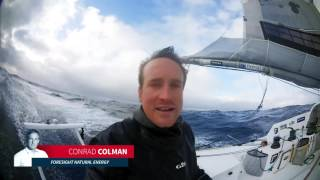 IMOCA - Vendée Globe 2016 - PAD #89 - Mardi 10 janvier 2017
