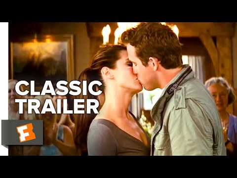 The Proposal (2009) Trailer #2 | Movieclips Classic Trailers