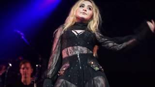 Video Sabrina Carpenter - No Words (De-Tour Live, Vancouver) MP3, 3GP, MP4, WEBM, AVI, FLV April 2019
