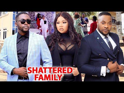 SHATTERED FAMILY FULL MOVIE - Bolanle Ninalowo 2020 Latest Nigerian Nollywood Movie Full HD