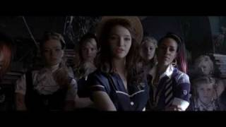The blooper reel from the St Trinian's 2 DVD. Featuring Colin Firth, Tamsin Egerton, Ruper Everett, David Tennant, and more.
