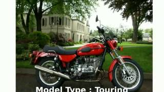 2. 2012 Ural Tourist 750  Transmission Dealers [Motorcycle Specs]